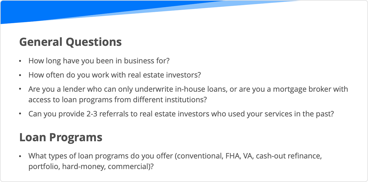 DealCheck Free Resource - Real Estate Team Member Questionnaires