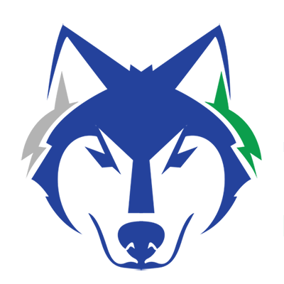 Financial Wolves Logo