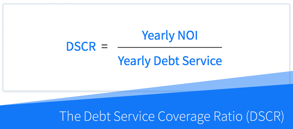 How to Calculate the Debt Service Coverage Ratio (DSCR) in Real Estate
